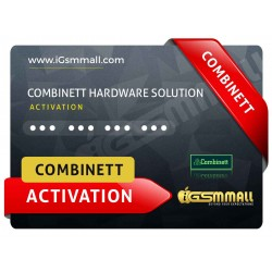 Combinett Hardware Solution Activation