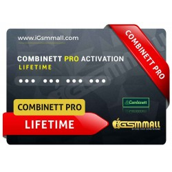 Combinett Pro Activation Lifetime