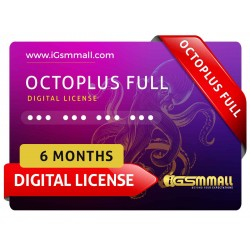 Octoplus Full 6 Month Digital License