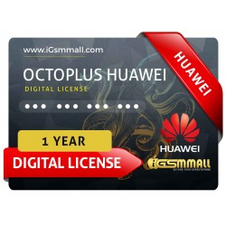 Octoplus Huawei 1 Year Digital License