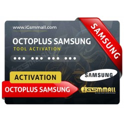Octoplus Samsung Activation
