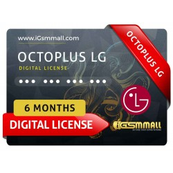 Octoplus LG 6 Month Digital License