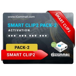 Smart-Clip2 Pack 2 Activation