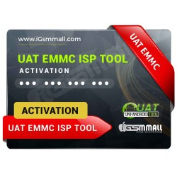 UAT EMMC ISP Tool Activation