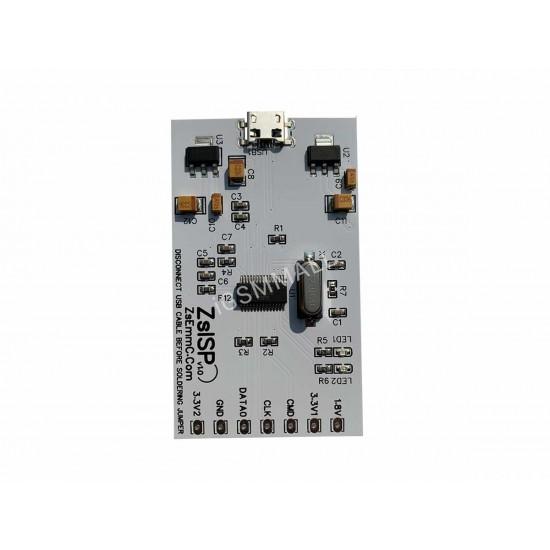 ZS ISP Universal Adaptor